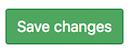 GitLab save settings button