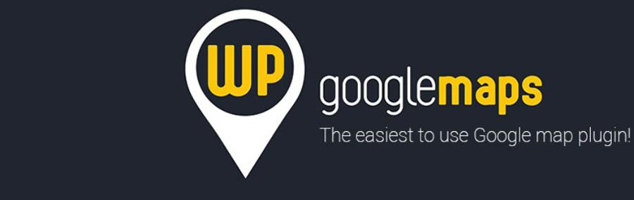 The WP Google Maps plugin.