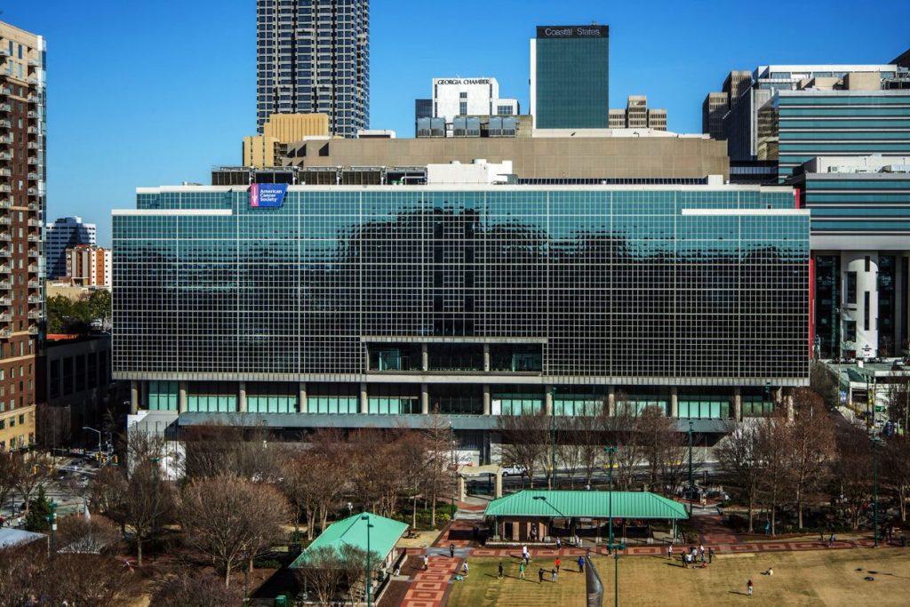 Atlanta Data Centers ACS Building