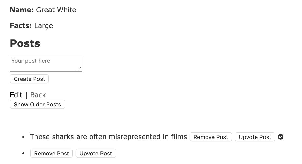 Remove a Post