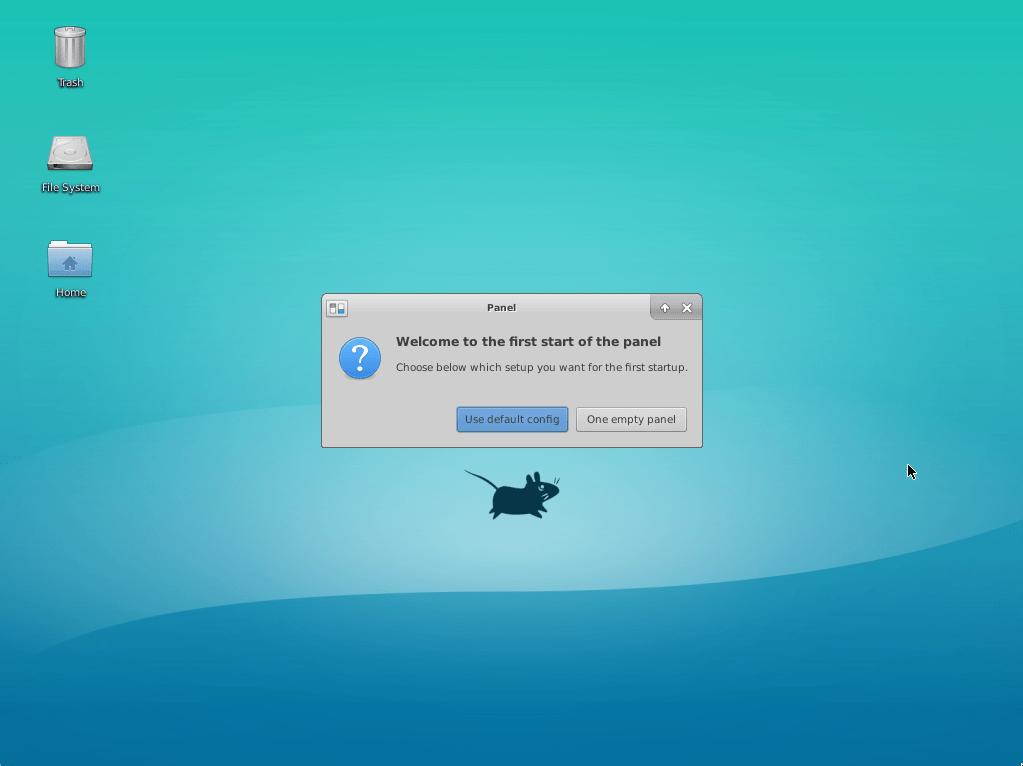 VNC Verbindung mit dem Ubuntu 18.04 Server