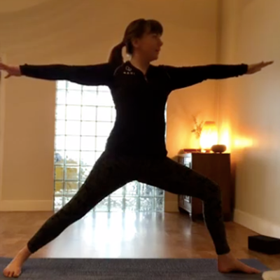 Yoga Web Application Firewall Pose