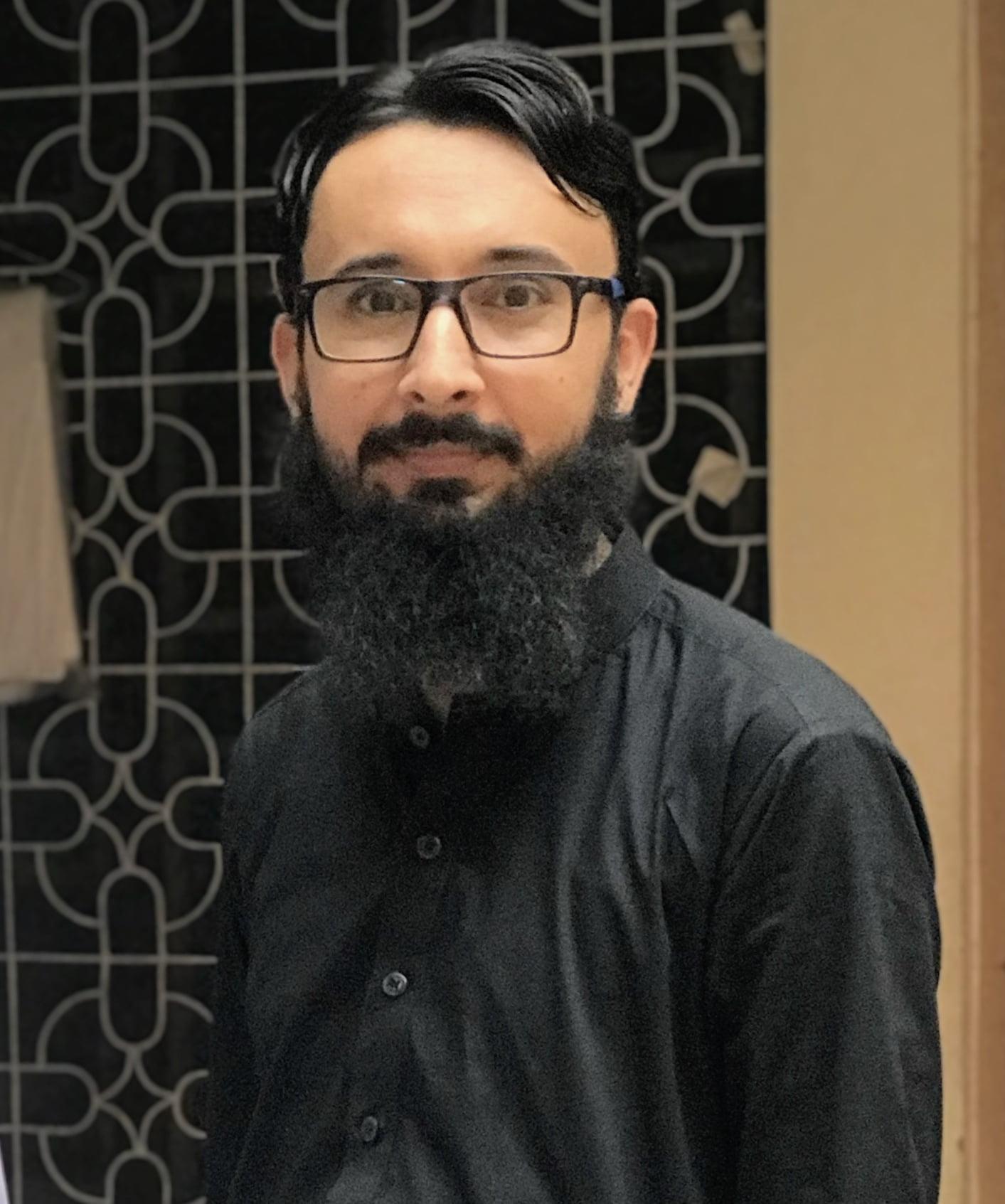 Jamil Anwar