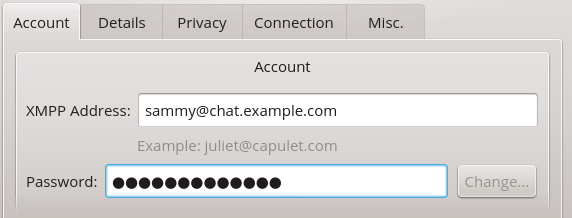 Image showing the PSI login page