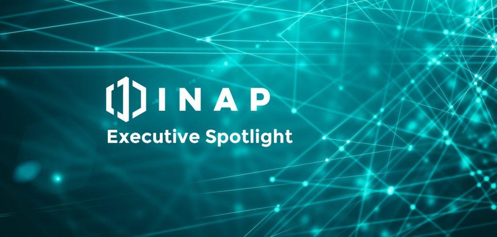 INAP Exec Spotlight Image