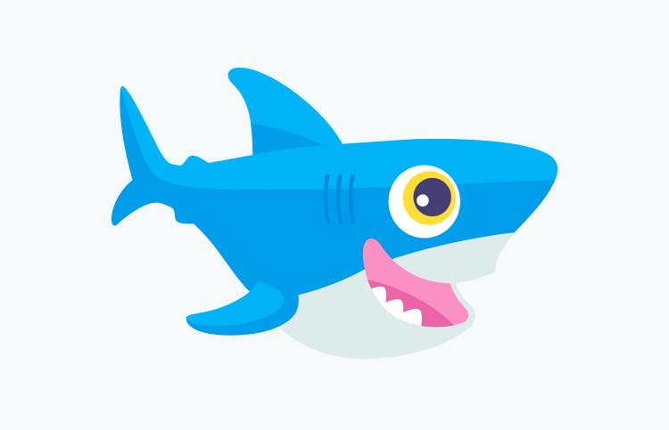 Digitalocean maskot sammy